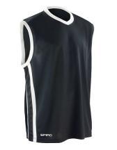 Basketball Men`s Quick Dry Top