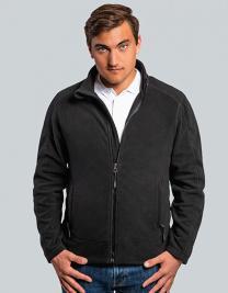 Men´s Full- Zip Fleece Jacket